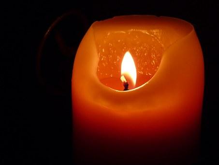 Candle 05232017