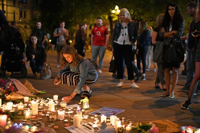 Manchester Vigil 05252017