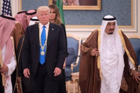 Trump Saudi 05222017