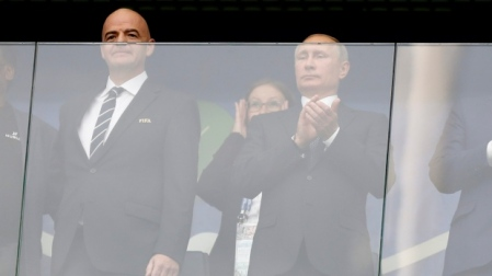 Putin FIFA 06182017