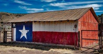 Texas Barn 06192017
