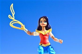 Wonder Woman 06272017