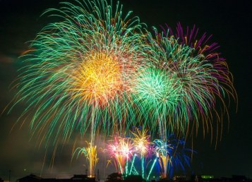 Fireworks 07042017