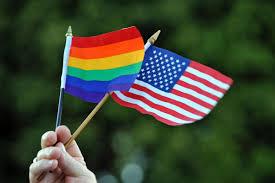 LGBTQ Flag 07272017
