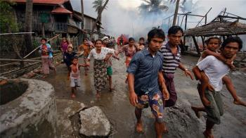 09052017 Rohingya