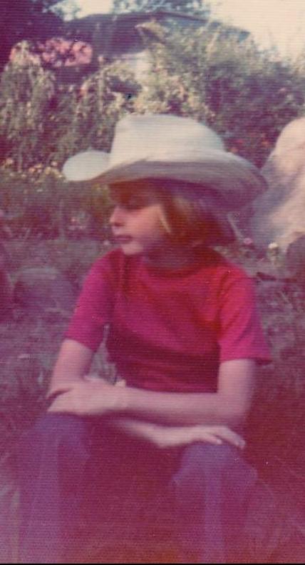 Me Tom Cowboy Hat