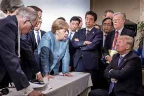 06102018 Merkel Photo